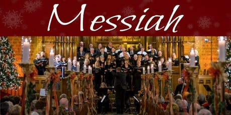 9th Annual Handel's Messiah Sing-Along Concert Series tickets