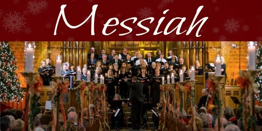 9th Annual Handel's Messiah Sing-Along Concert Series