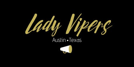 Austin Lady Vipers Prep Classes tickets