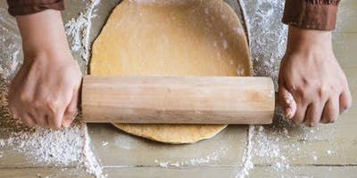 Vegan cooking class-Gluten free baking