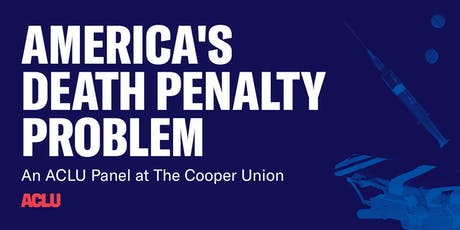 America's Death Penalty Problem tickets