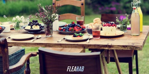 FleaHab Healthy Harvest Celebration