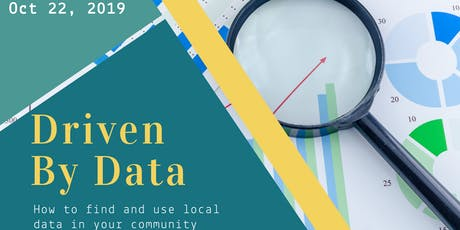 Driven by Data: Guelph-Wellington Showcase tickets