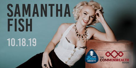 An Evening with Samantha Fish tickets