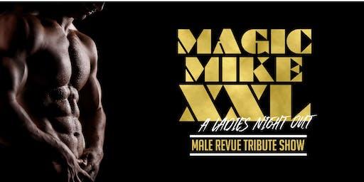 Magic Mike XXL Tribute Show