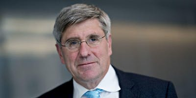 Road to 2020 Speaker Series - VIP Lunch with Stephen Moore