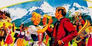 2nd Annual Oktoberfest at German Kitchen Center
