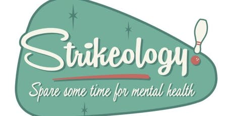 Strikeology 2019 / Spare time for mental health tickets