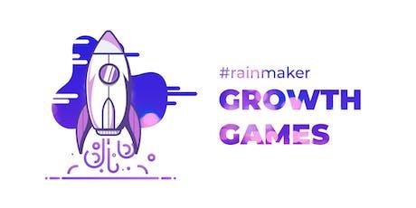GrowthGames 1.3 tickets