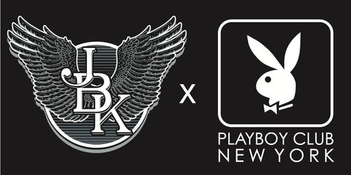 JBK Jordan Memorial Scholarship Takes Over The Playboy Club