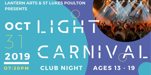 Light Carnival - Club Night