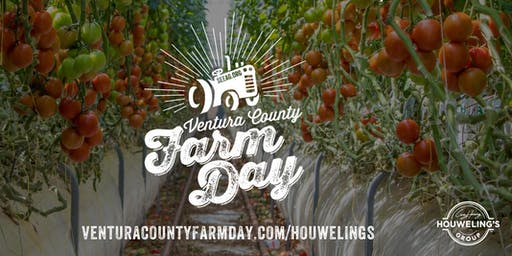 VC Farm Day Houwelings Tour
