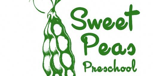 Sweet Peas Preschool Tour (Valencia Location)