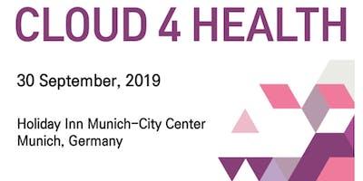 1st K-D-A-CH Cloud4Health Symposium