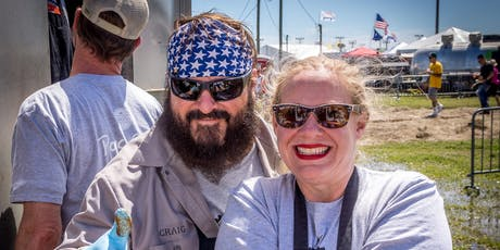 The Pitmaster Dinner Series: Leslie Scott & The BBQ Ninja with Maker's Mark tickets