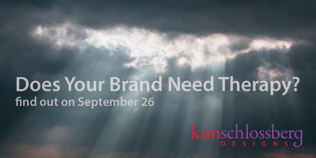 Does Your Brand Need Therapy? tickets