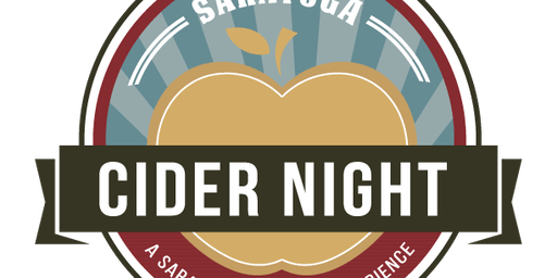 Saratoga Cider Night 2020