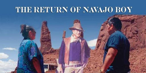The Return of Navajo Boy Film Screening & Discussion