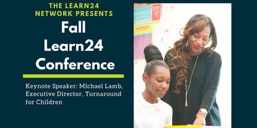 Fall Learn24 Conference