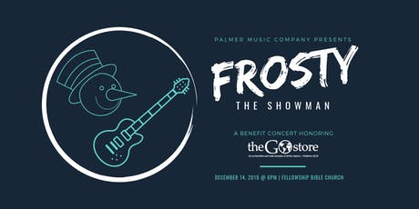Frosty the Showman tickets