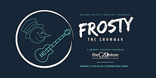 Frosty the Showman