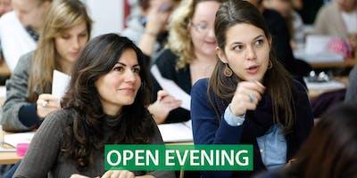 CNM Birmingham - Free Open Evening
