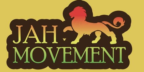 Fifth Annual Reggae Brings Back Love: Live Music By Jah Movement Band tickets