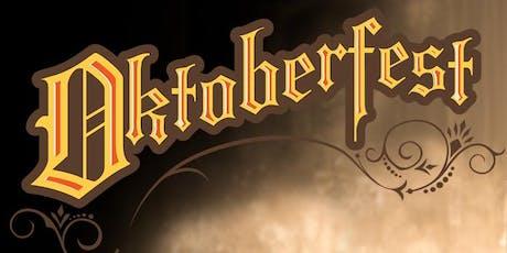 Oktoberfest Fall Fundraiser tickets