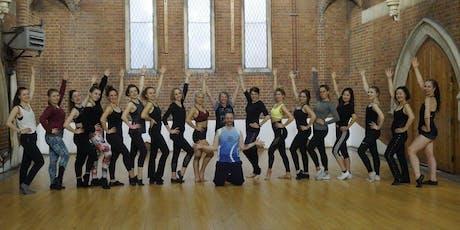 Dance On Film: Performance Workshop tickets
