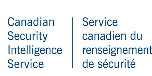 Canadian Security Intelligence Service (CSIS) Information Session