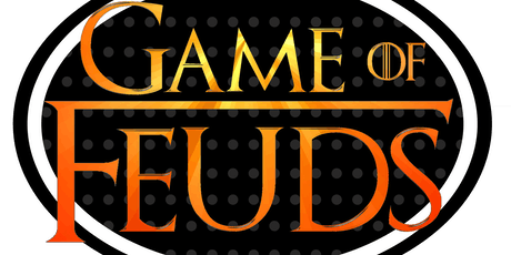Game of Feuds tickets