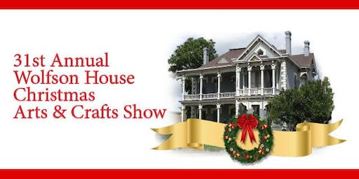 31st Annual Arts and Crafts Show