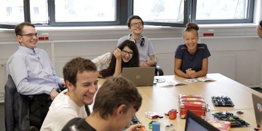 Jak studenty nadchnout k objevování a učit digitálně jakýkoliv předmět?