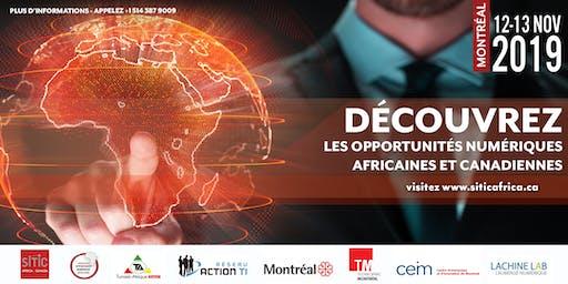 SITIC Africa-Canada 2019
