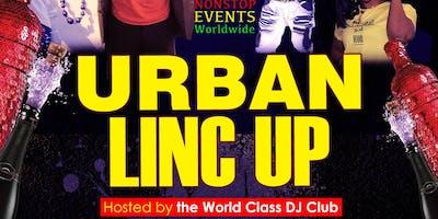Urban Linc Up 2019