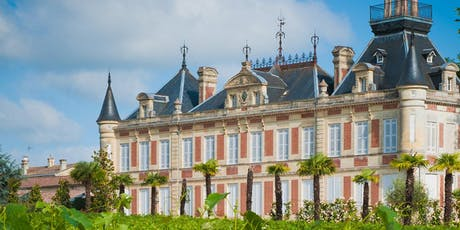 75 Years of Zachys with the Celebrated Wines of Bordeaux tickets
