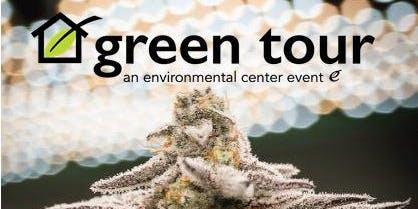 2019 Green Tour - Deschutes Growery Tour - 3:30PM