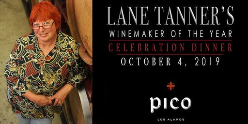 Lane Tanner Celebration Dinner