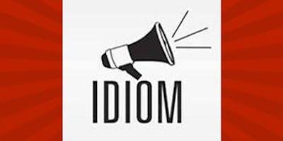 IDIOM - A Live Improv Show