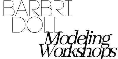 Copy of BarbriDoll Modeling Workshop/ Girl Talk N.2