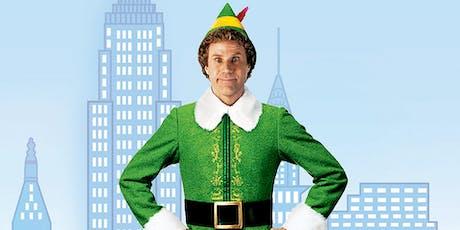 Elf the Movie tickets