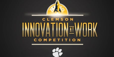 Innovation at Work Competition tickets
