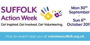 Halesworth Library Volunteer Fair