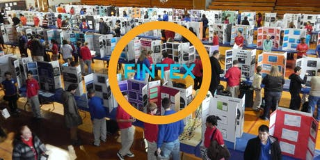 FinTEx FinTech Science Fair 2019 tickets