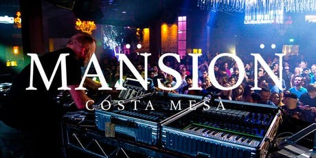 Rewind OC Fridays at Mansion Free Guestlist - 11/01/2019 tickets