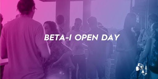 Beta-i Open Day