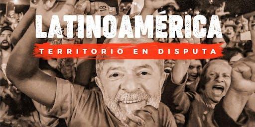 Avant Premiere: Latinoamérica, territorio en disputa