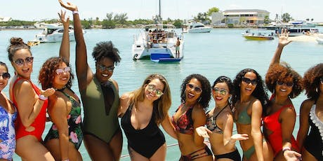 MIAMI ALL INCLUSIVE BOAT PARTY - BOOZE CRUISE tickets