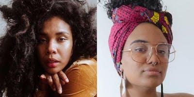 True/Fale Music Presents: Tonina and Mesonjixx
