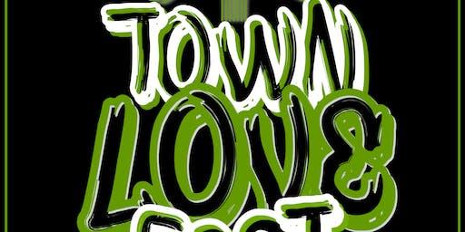 Town Love Fest 2019